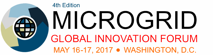 3rd Annual Microgrid Global Innovation Forum | November 22-23, 2016 | Lisbon, Portugal